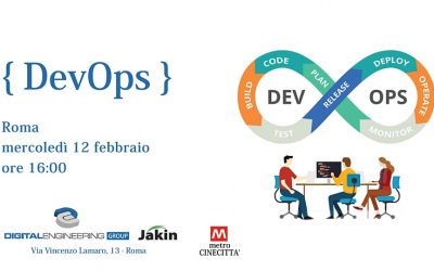 Workshop DevOps