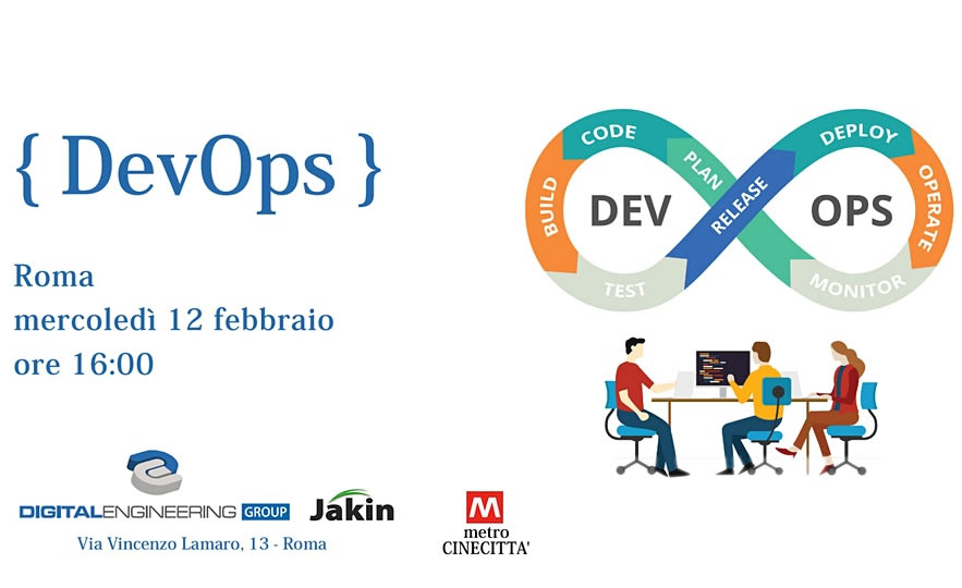 Workshop DevOps